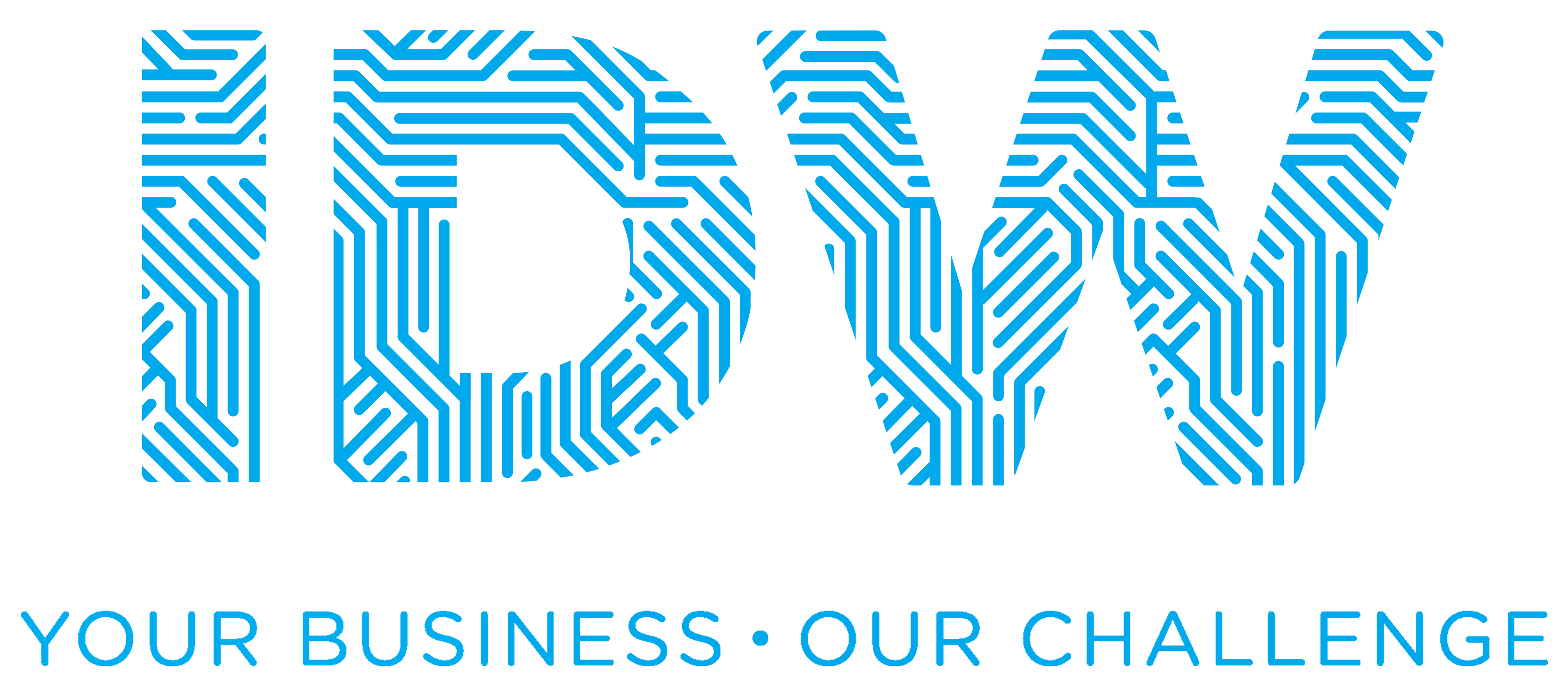 Your Business, Our Challenge - IDW